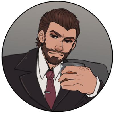 Daniel Raleigh analysis icon