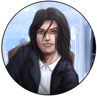 John Mirath analysis icon