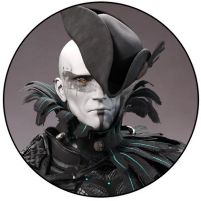 Sineon Kalter analysis icon