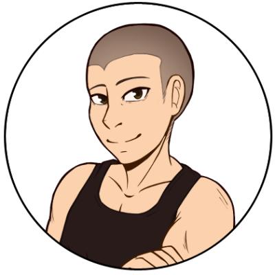 Soren Halfew analysis icon
