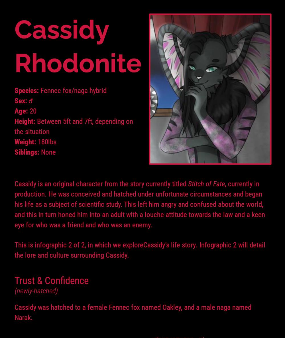 Cassidy Rhodonite Infographic Stub