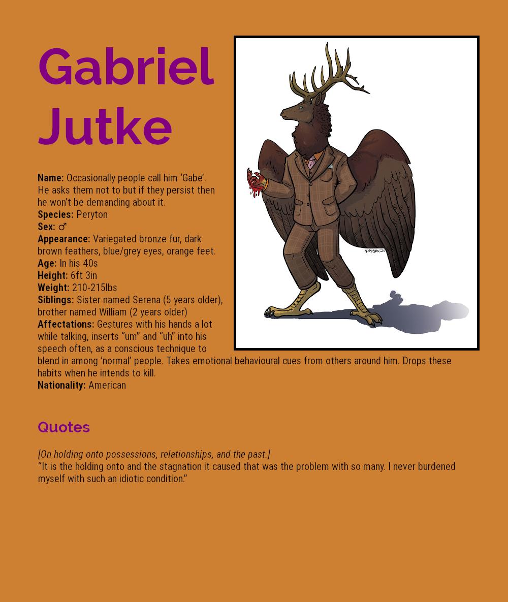 Gabriel Jutke Infographic Stub